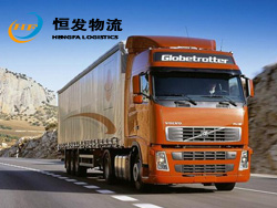 China's domestic freight business 4